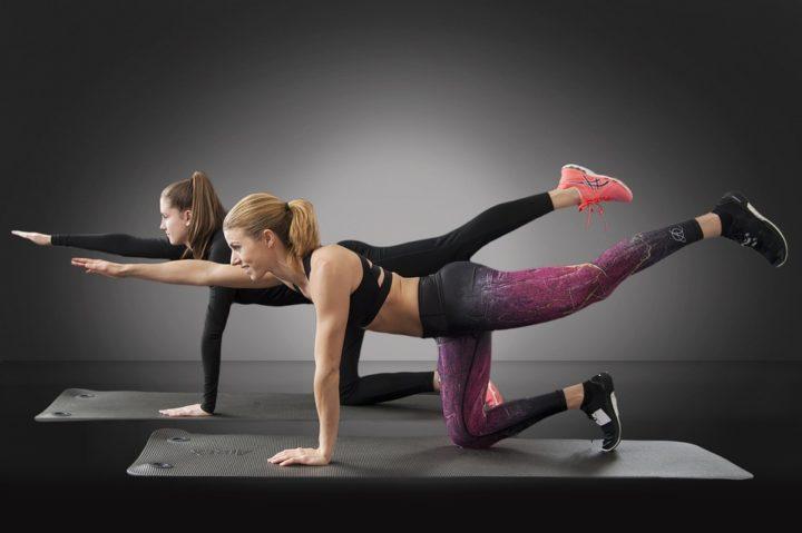 Ćwiczenia na cellulit ud