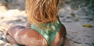 Cellulit na pośladkach peeling i domowe sposoby