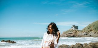 Cellulit w ciąży